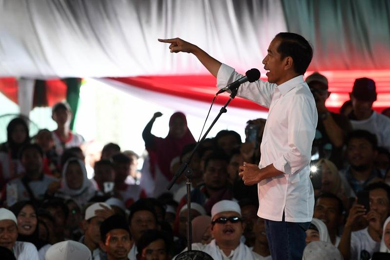 Kebijakan Dagang dan Investasi Jokowi Konsisten