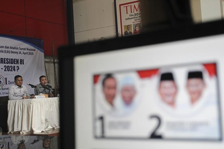 Ini Lima Faktor Penyebab Jokowi Layak Menang di Pilpres