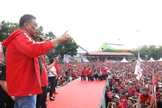 Pemilu 2019, Kader Banteng Dilarang Golput