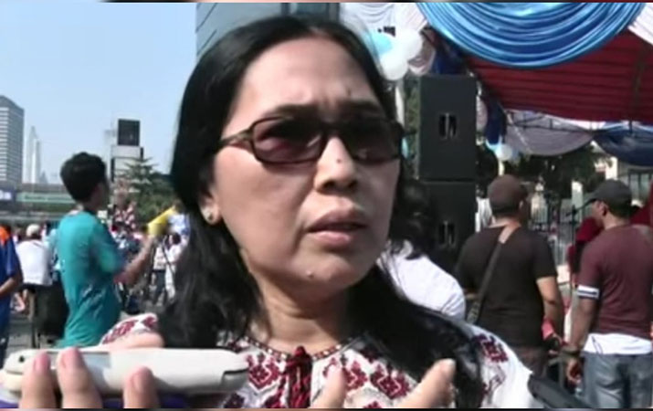 Ada Upaya Halangi Pendukung Jokowi Berikan Suara