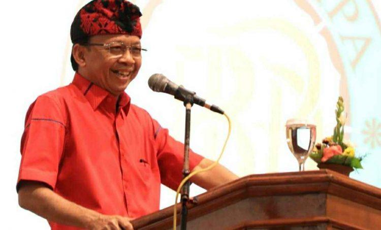 Koster Siapkan Pergub Perlindungan Hasil Karya Budaya Bali