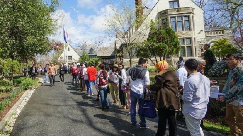 KPU Tidak Atur Regulasi Exit Poll Pemilu di Luar Negeri