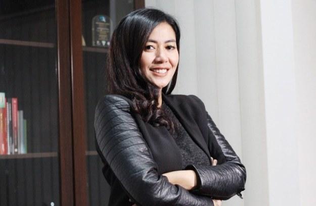 Rahmawati dZaelani, Kader Digital dari Depok