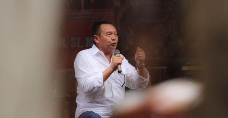 Kang Hasan: Saksi Tidak Hanya Jaga TPS