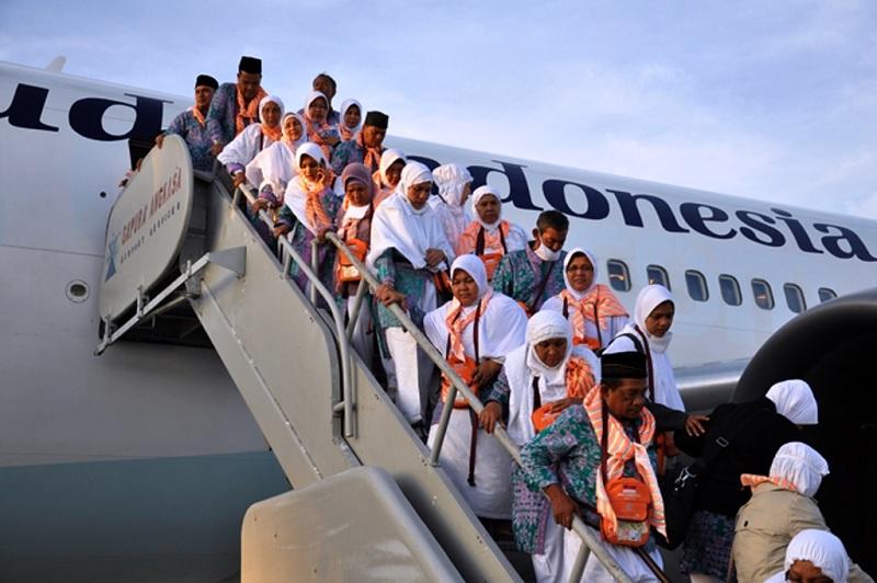 Jokowi Akan 'All Out' Wujudkan Tambahan 10.000 Kuota Haji