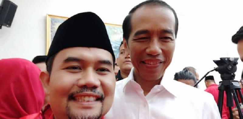 Saudi Tambah Kuota Haji, Buah Kinerja Diplomasi Jokowi