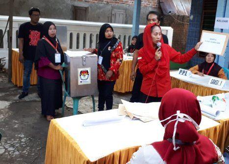Partai Siapkan 16.292 Saksi Kawal TPS di Surabaya