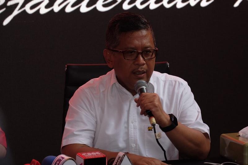 Klaim Menang, PDI Perjuangan Tetap Tunggu Rekapitulasi KPU