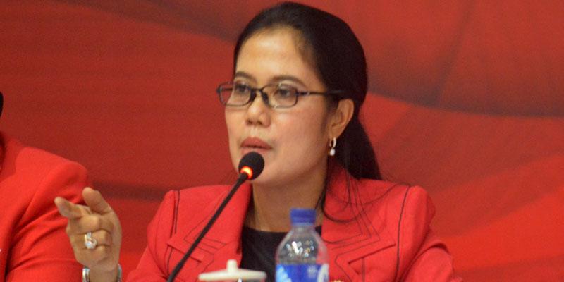 Pileg 2019, PDI Perjuangan Jatim Optimistis Raih Target
