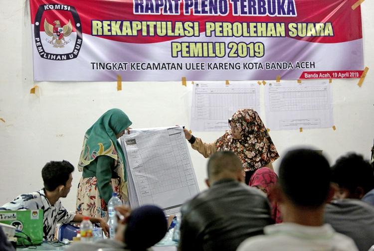 PDI Perjuangan Diprediksi Raih Lima Kursi DPRD Kota Kupang