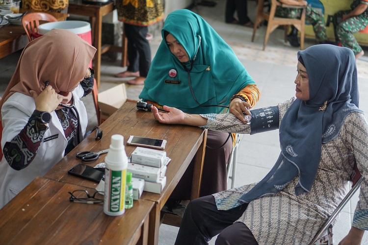 Pemilu Serentak Berbahaya Bagi Petugas di Lapangan