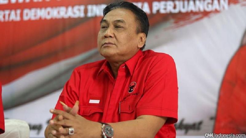Bambang: Tuduhan Politik Uang di Jateng Tidak Logis