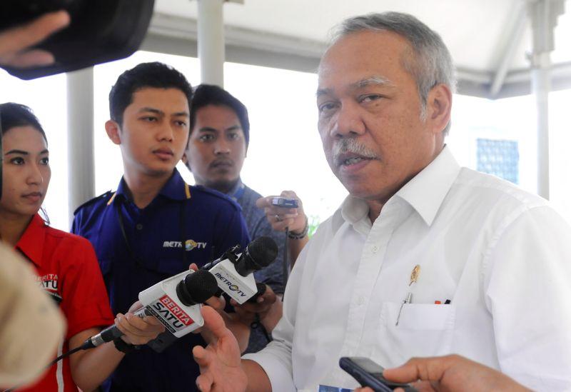 Sambut CPNS, Ini Pesan dari Menteri Basuki