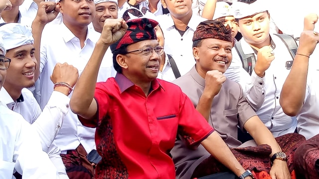 Koster Harap CPNS di Pemprov Bali Jangan Sontoloyo
