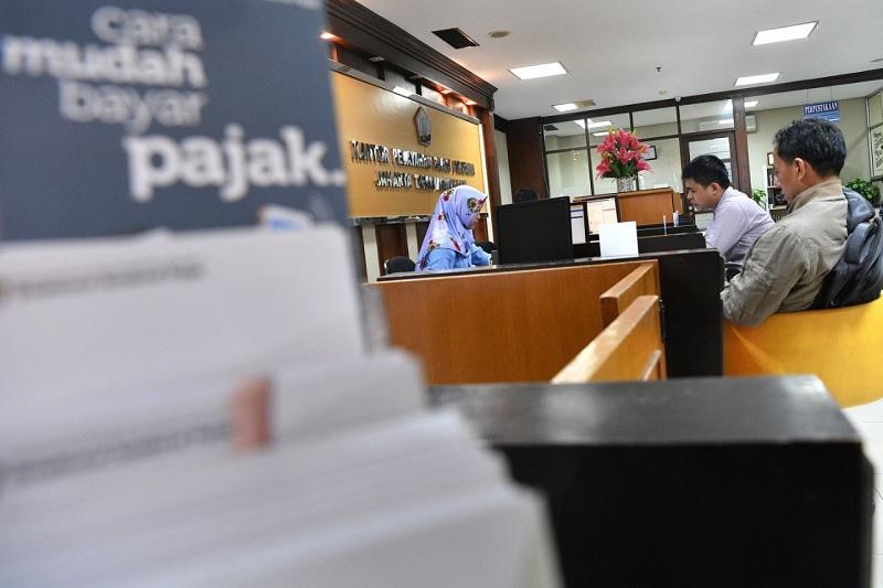 Ini Terobosan Jokowi dalam Proses Pemeriksaan Pajak