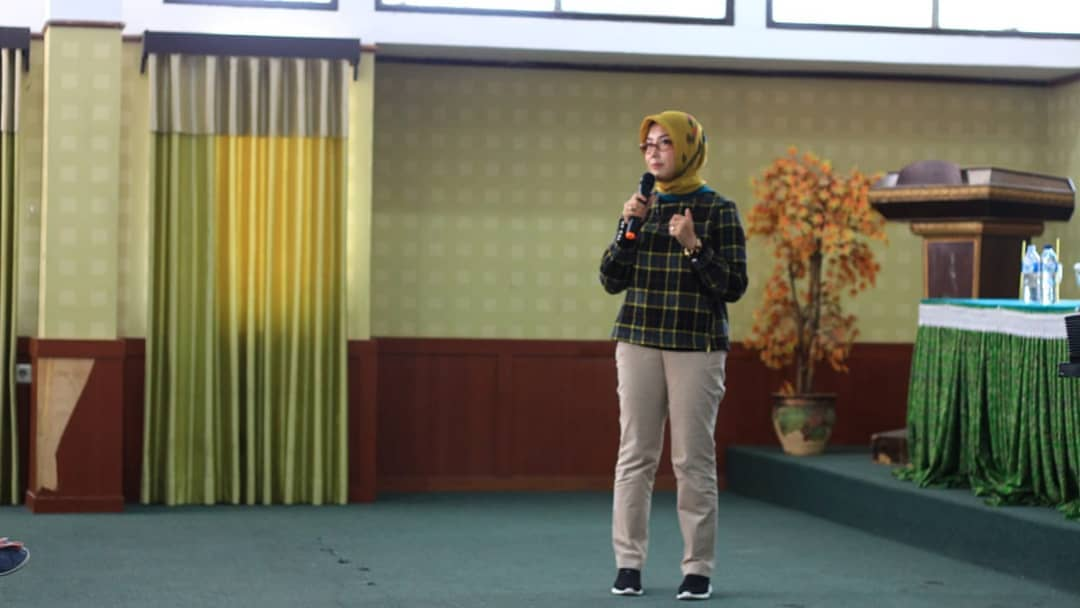 Mantan Plt Bupati Cirebon Melaju ke Senayan