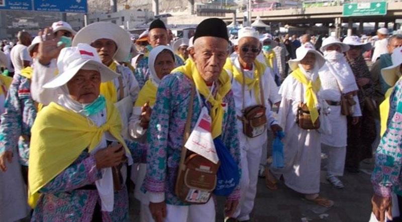 Lansia Diprioritaskan Isi Tambahan 10 Ribu Kuota Haji 2019