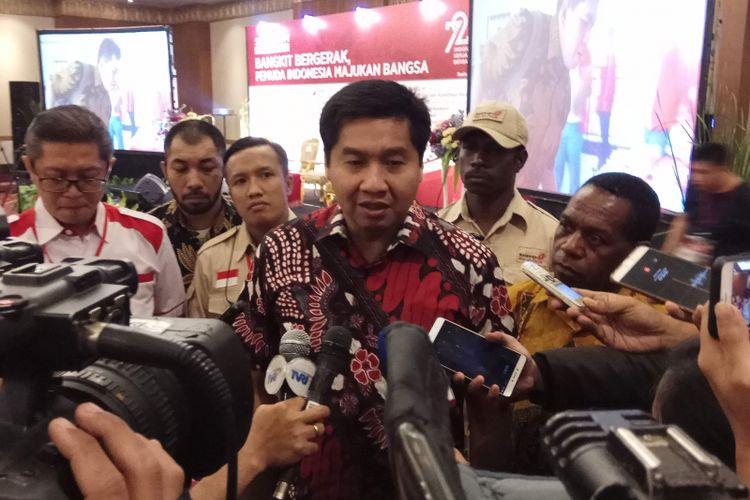 Ara Perkuat Tekad Jadikan Sumedang Pusat Budaya Sunda
