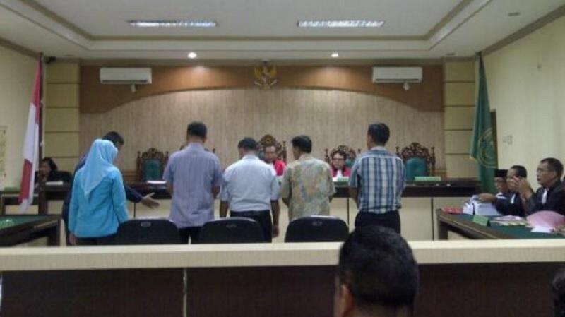 Kemendagri: PNS Terpidana Korupsi Segera Diberhentikan