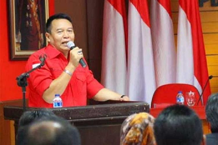 'May Day' di Bandung Disusupi OTK, Aparat Diminta Bertindak