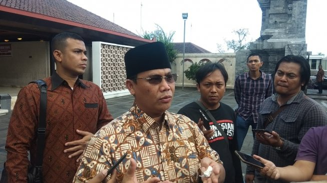 PDI Perjuangan Berhak Jabat Ketua DPR RI