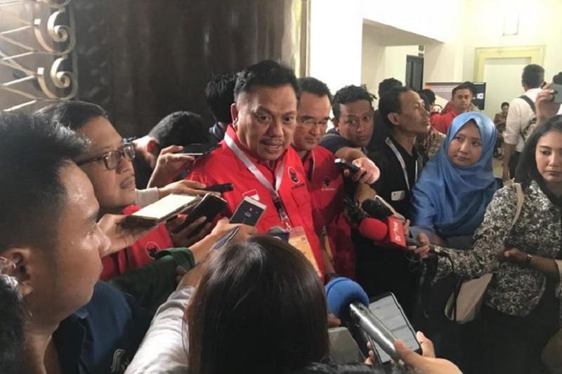 PDI Perjuangan Laporkan Dana Kampanye Hingga Rp 345 Miliar