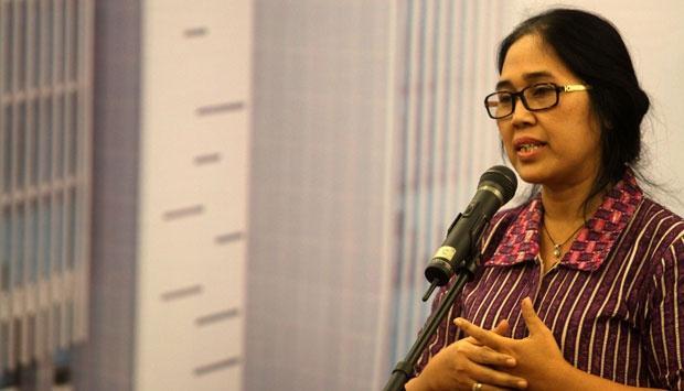 Prabowo Marah ke Media, Eva: Kok Salah Alamat?