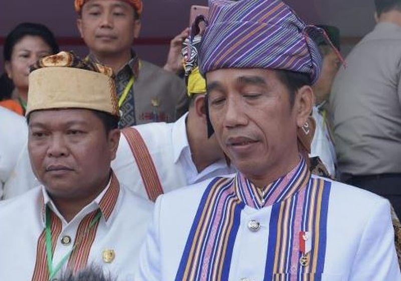 Presiden Tetapkan 7 November Sebagai Hari Wayang Nasional