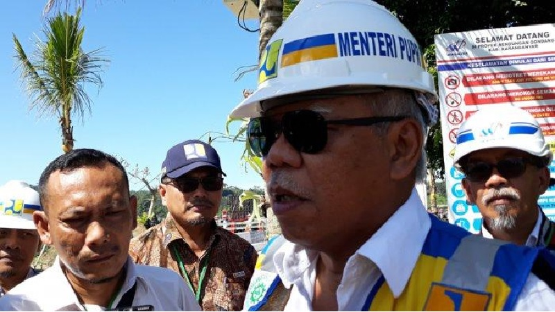 PUPR Klaim Tata Wilayah Ibu Kota Baru Sudah di Tangan