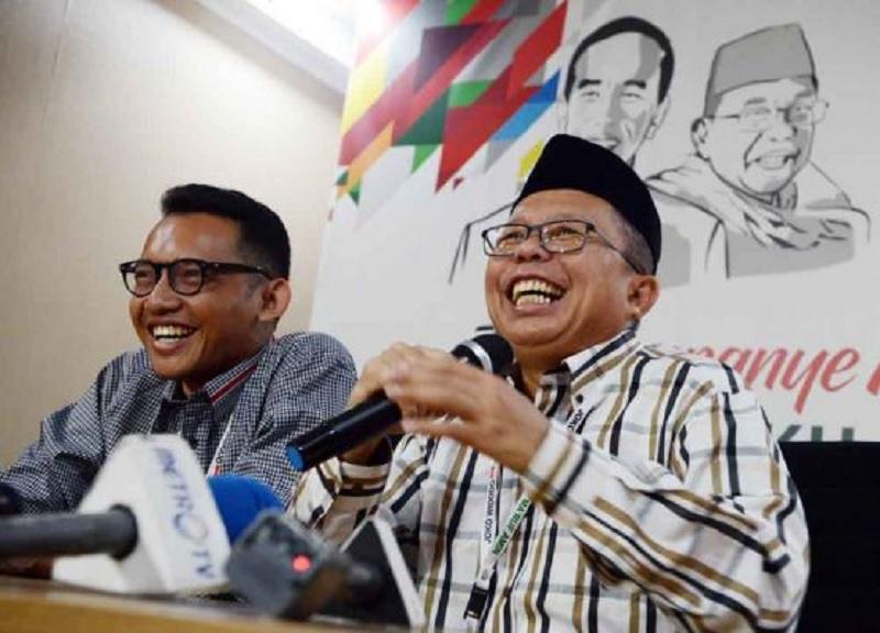 Istilah Setan Gundul, Prabowo Dibajak di Kapalnya Sendiri