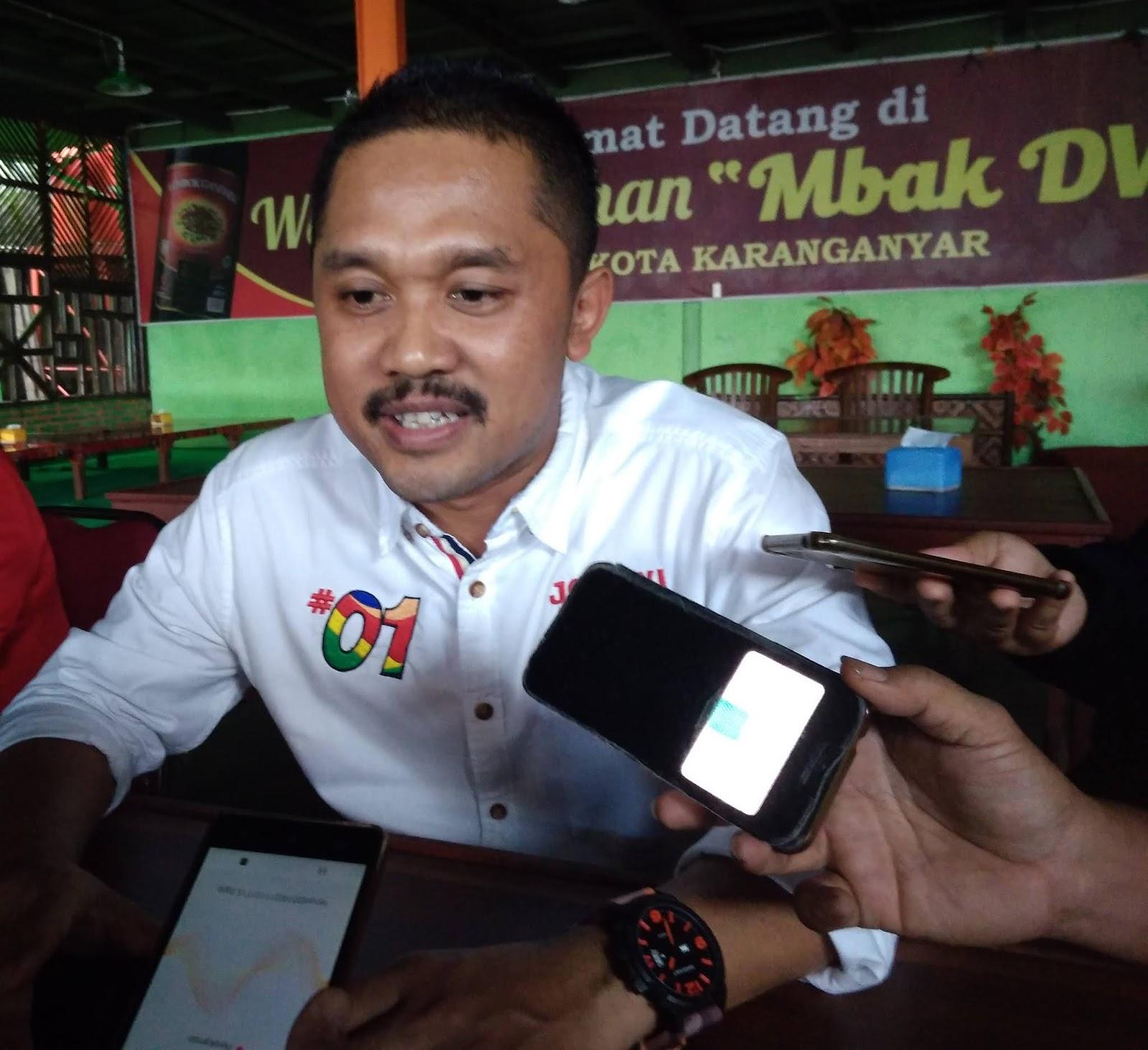 Kader Banteng Karanganyar Raih Kursi DPR RI & DPRD Provinsi