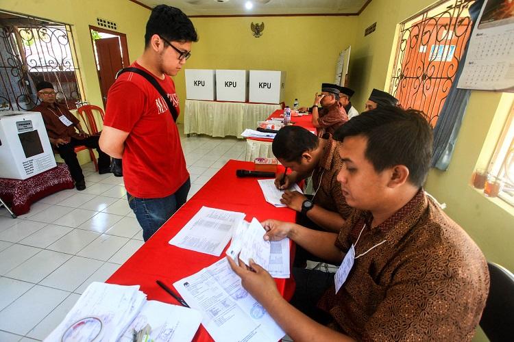 Tradisi Sejak 1999, Ketua DPRD Nganjuk Dijabat Kader Banteng