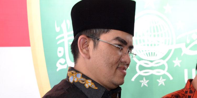 Melenggang ke Senayan, Gus Falah Tunggu Keputusan KPU