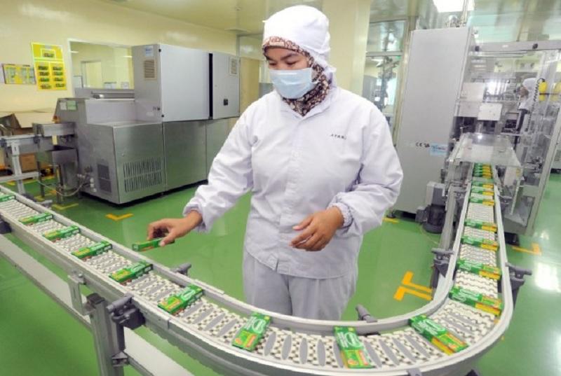 Imam Minta Industri Farmasi Tak Tergantung Bahan Impor