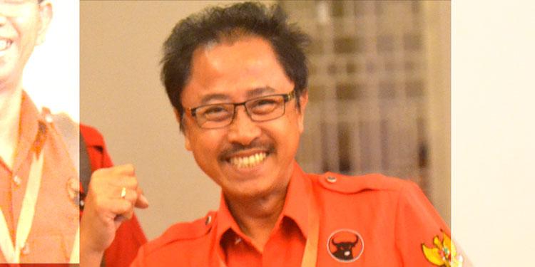Raih Suara Terbanyak, Baktiono Kembali ke DPRD Surabaya