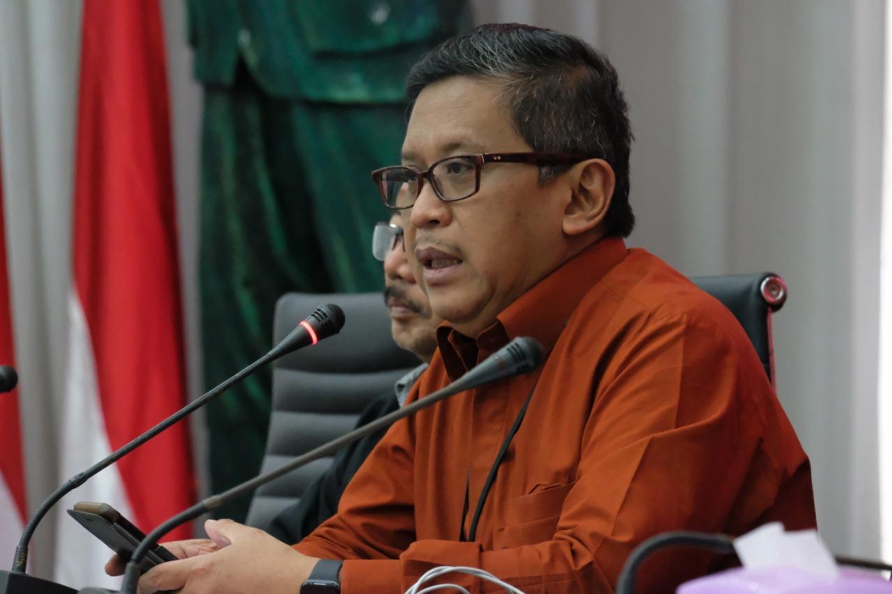 Hasto Ungkapkan Alasan Pembentukan Tim Hukum Nasional