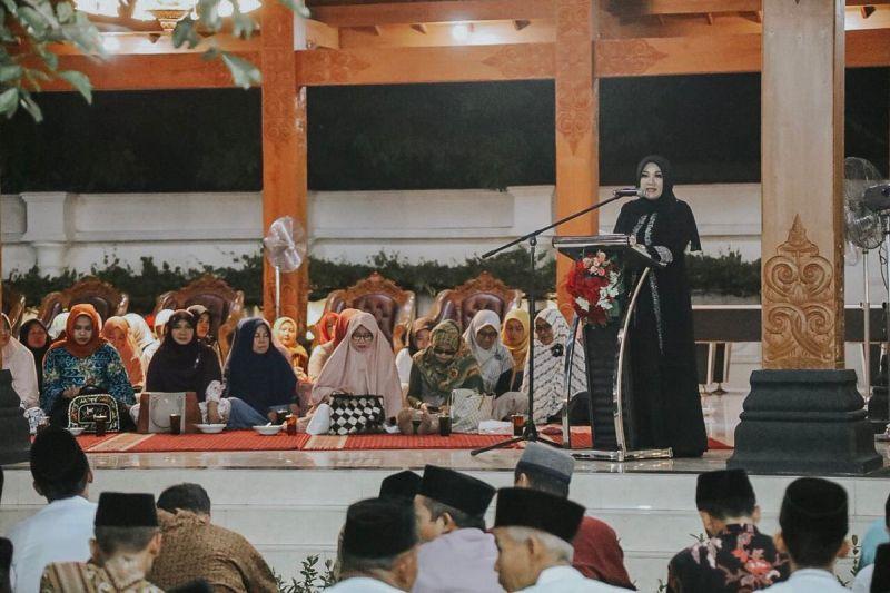 Bupati Klaten Ajak Masyarakat Makmurkan Masjid