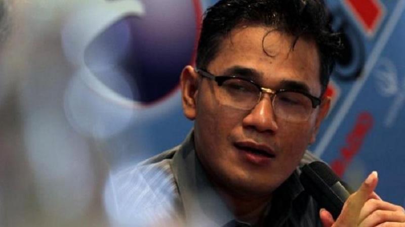 Budiman Minta Orang Yang Ancam Memenggal Jokowi Ditangkap