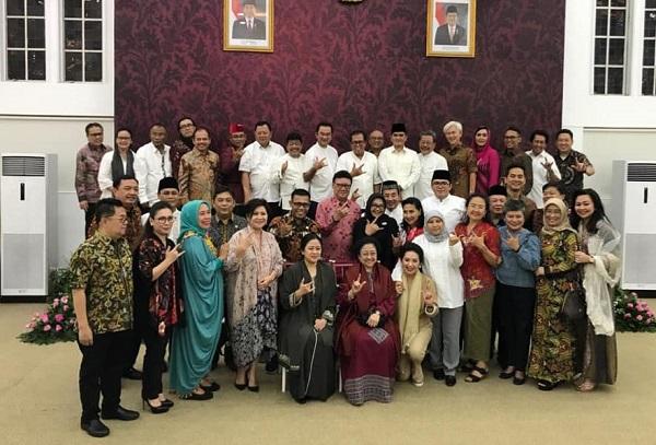 Daftar Caleg PDI Perjuangan Jawara di Dapilnya