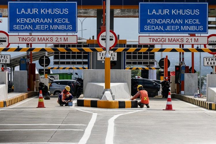 Sah, Jalan Tol Pandaan-Malang Resmi Beroperasi