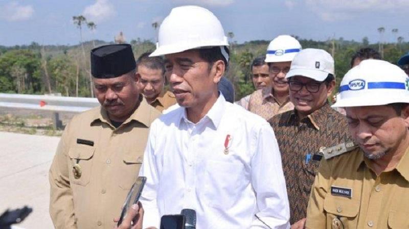 Fokus Jokowi Bangun SDM Diapreasiasi