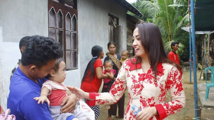 Adik Kandung Karolin Berpotensi Jadi Ketua DPRD Kalbar