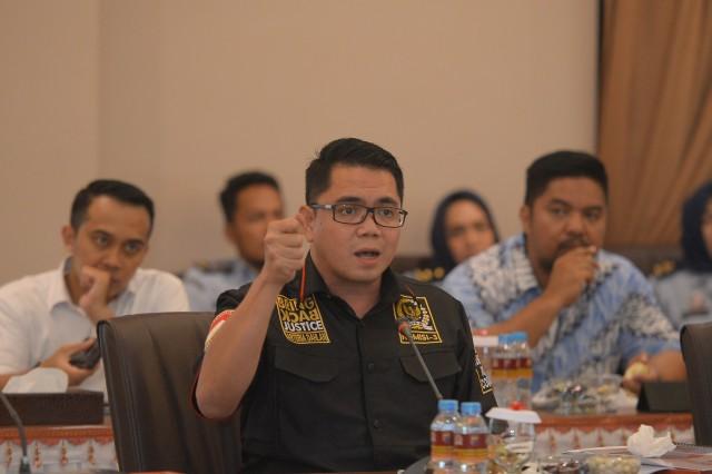 Hoaks Petugas KPPS Diracun, Jangan Jadi Komoditas Politik