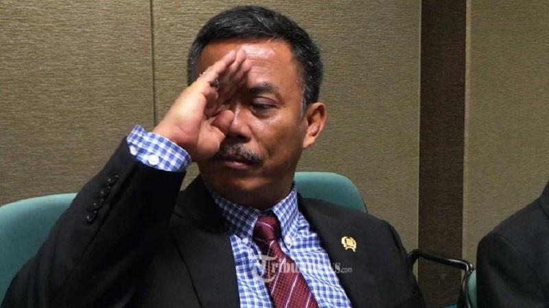 PDI Perjuangan Fokus Awasi Pengendalian Banjir di Jakarta