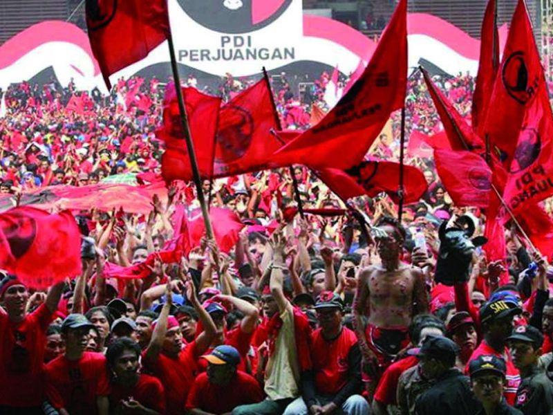 Rekapitulasi Nasional, PDI Perjuangan Kuasai Jatim