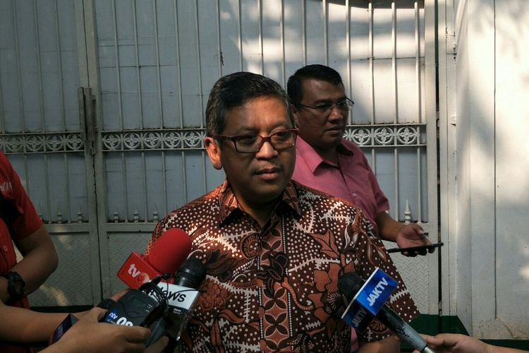 PDI Perjuangan Tegaskan Tidak Tinggalkan Aceh