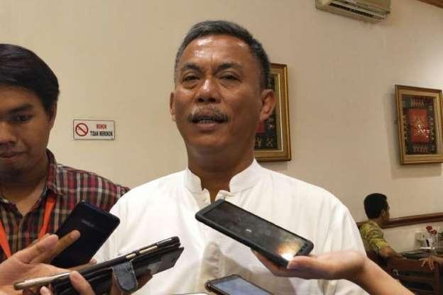 Fraksi PDI Perjuangan DPRD DKI Jakarta akan Buat Qlue