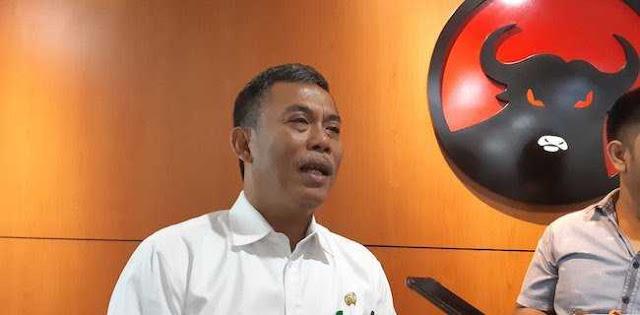 Prasetyo: Suara Banteng di DKI Tergerus Gara-Gara PSI
