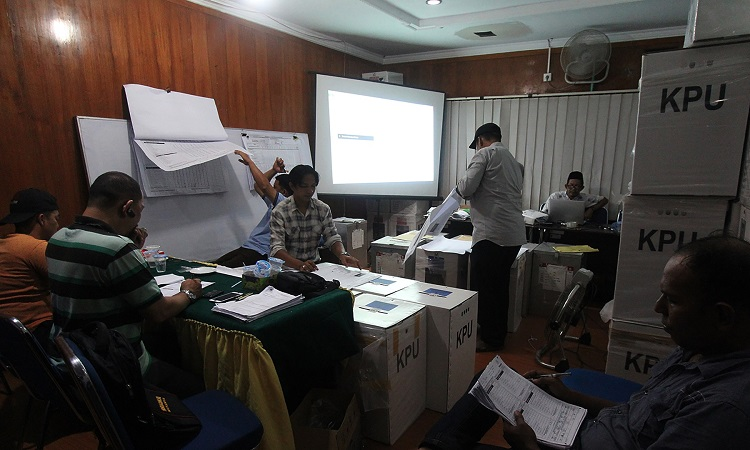 PDI Perjuangan Raih Kursi Terbanyak di Provinsi Lampung