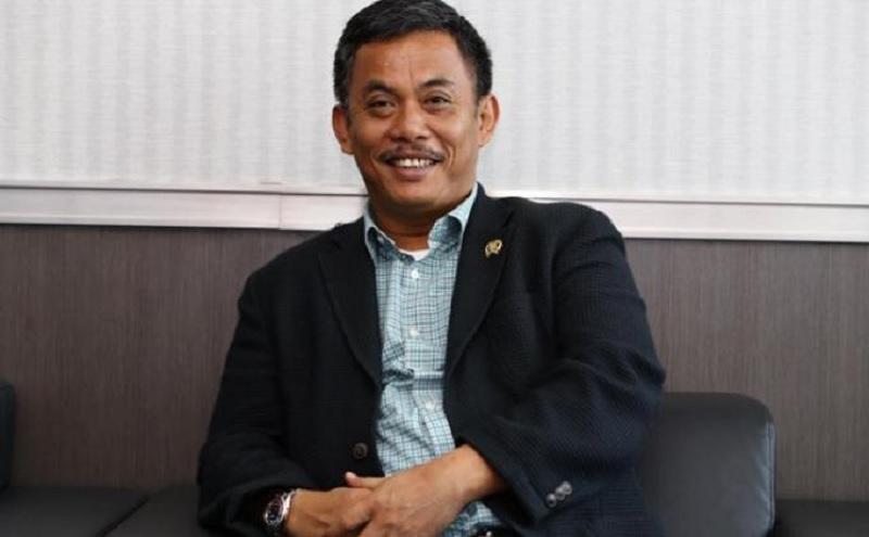 Kembali, Prasetyo Edi Berpotensi Jabat Ketua DPRD DKI
